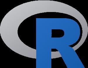R script